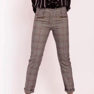 Pantalon cuadro gales 6518 445 20 011 AC