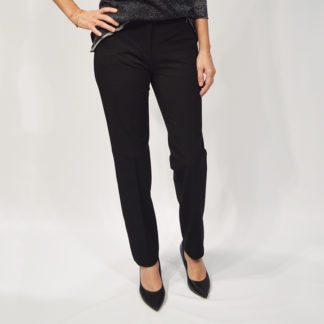 Pantalón de vestir negro NOLO JOCAVI