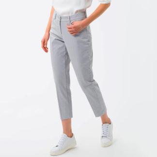 Pantalon loneta beig tobillero 72-1527 BRAX