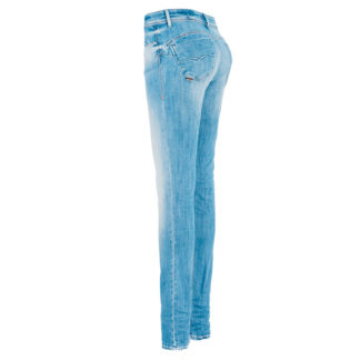 Tejano push up pitillo 121238 SALSA JEANS