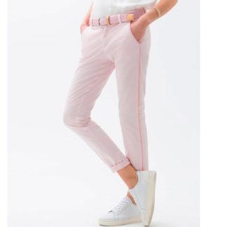 Pantalon chino rosa pastel 721007 BRAX