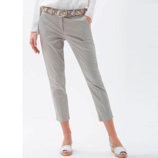 pantalon tobillero gris 72-1907 BRAX