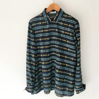 Camisa estampado cadenas gerry weber