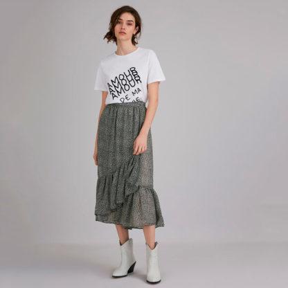 Camiseta Amour Suncoo