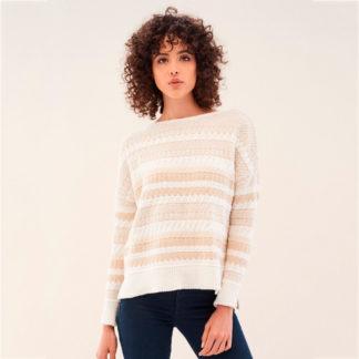 jersey de mujer salsa jeans