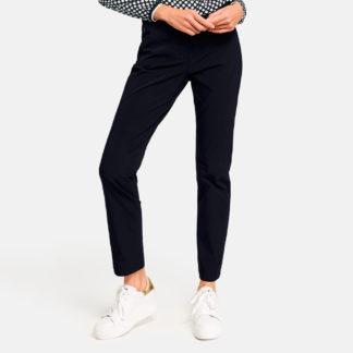 Pantalon marino tobillero cintura elastica Taifun
