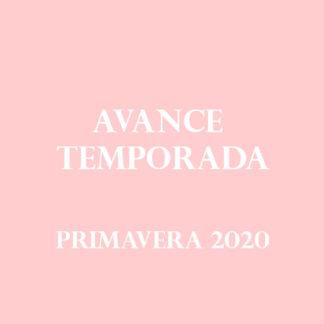 AVANCE TEMPORADA