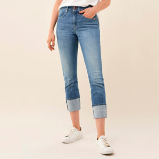 Tejano con vuelta push in Salsa Jeans