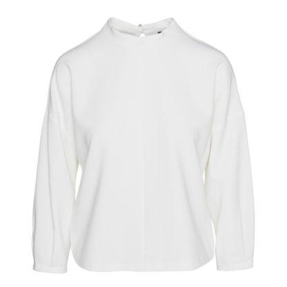 Blusa cuello mao minimal Access
