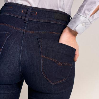 Tejano push in bajo trompeta de Salsa Jeans