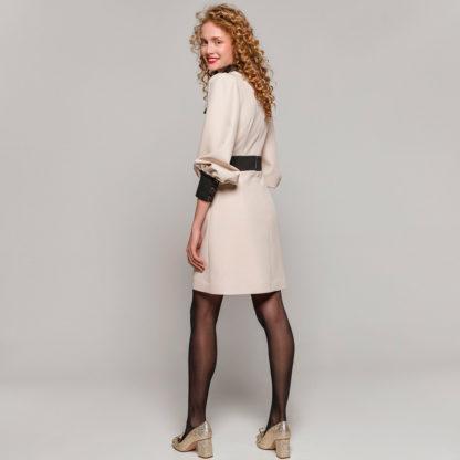 Vestido estilo Chanel Access