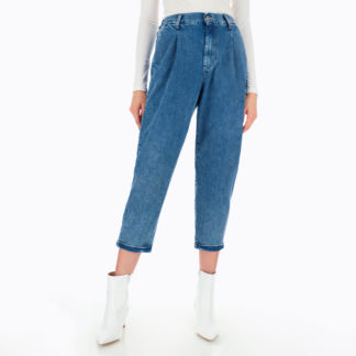 Jeans mom fit Please Fashion