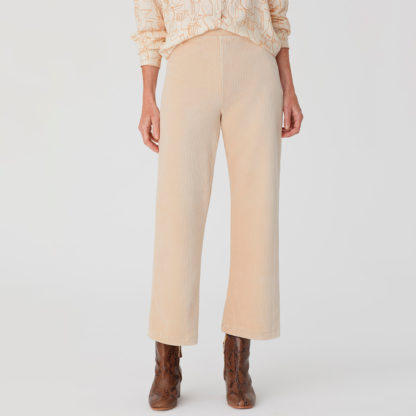 Pantalón pana elástica Nice Things