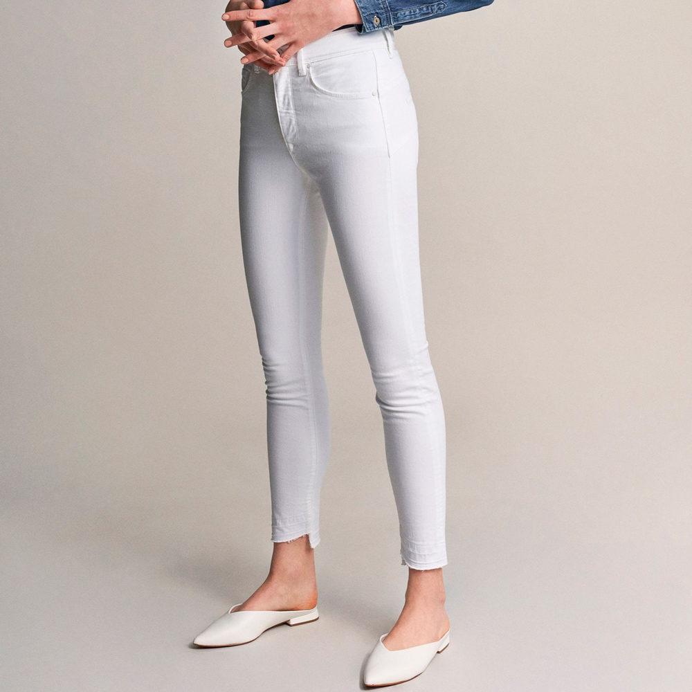Vaqueros secret glamour push capri salsa jeans en gus gus boutique