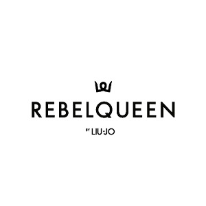 logo rebel queen by liu-jo