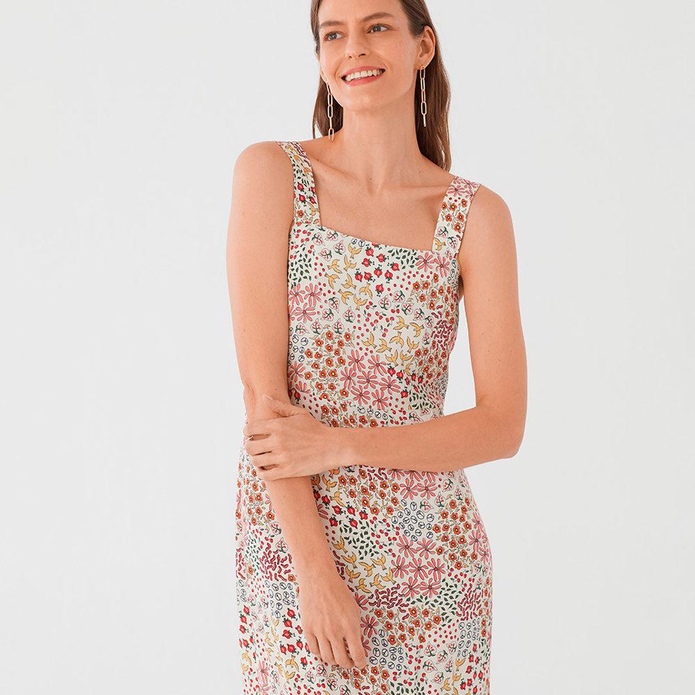 vestidos Nice Things en gus gus Boutique