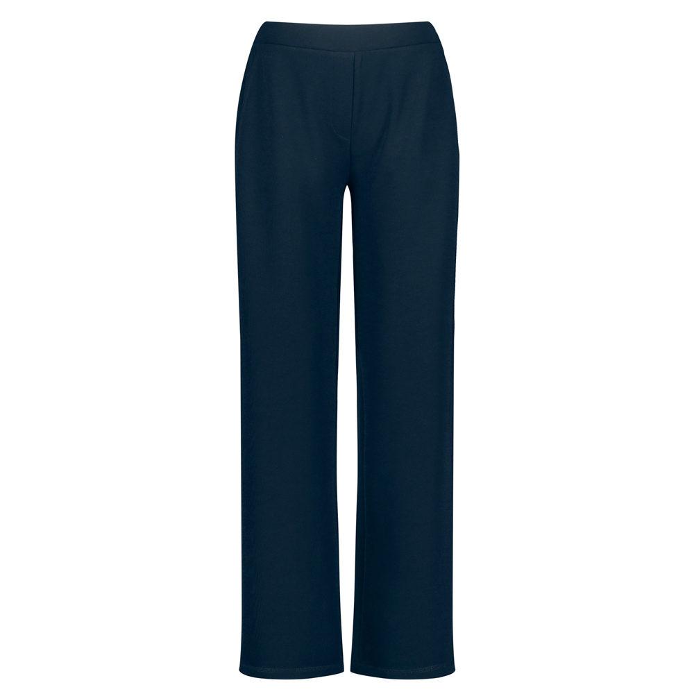 Pantalón marino de punto grueso Gerry Weber en gus gus boutique